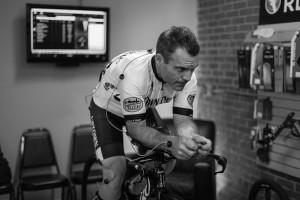 Roy McCauley Retül Bike Fit